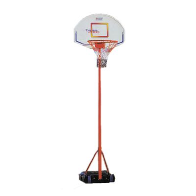 Sure Shot JR Team Portable Basketball Unit