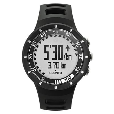 Suunto Quest Running Pack - HRM