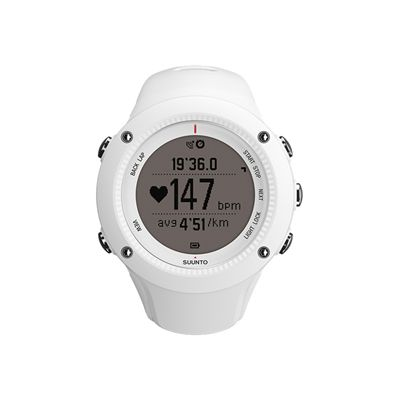 Suunto Ambit2 R Sports Watch - White