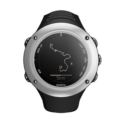Suunto Ambit2 S Heart Rate Monitor 1