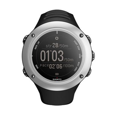 Suunto Ambit2 S Heart Rate Monitor 2