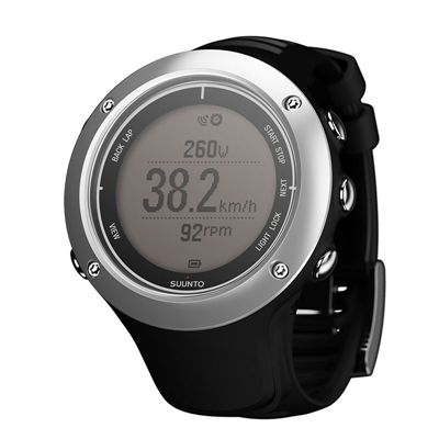 Suunto Ambit2 S Heart Rate Monitor 5
