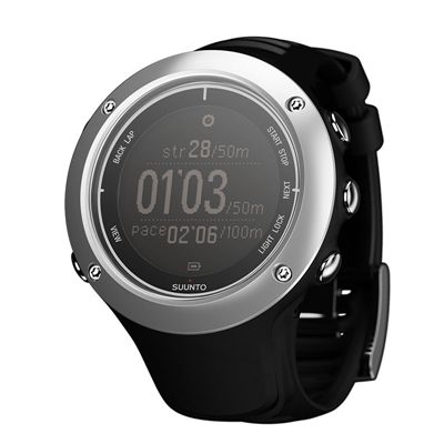 Suunto Ambit2 S Sports Watch 5