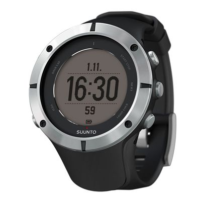 Suunto Ambit2 Sapphire Heart Rate Monitor - side view