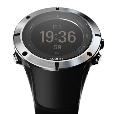 Suunto Ambit2 Sapphire Sports Watch - screen