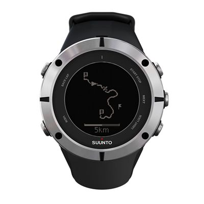 Suunto Ambit2 Sapphire Sports Watch