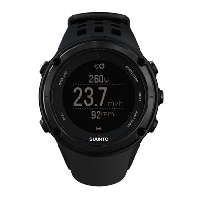 Suunto Ambit2 Sports Watch 2