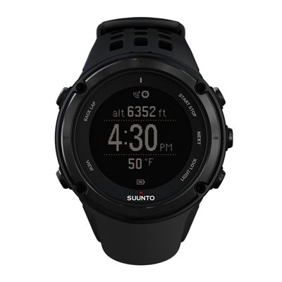 Suunto Ambit2 Sports Watch 3