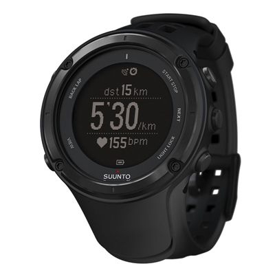 Suunto Ambit2 Sports Watch - Side view