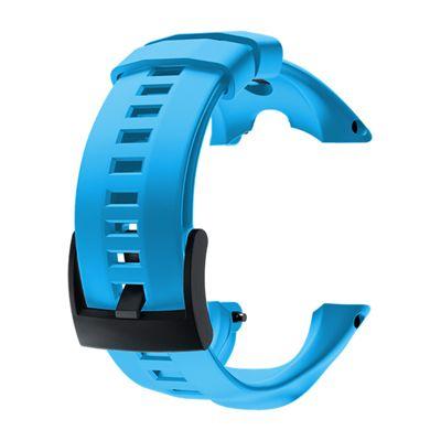 Suunto Ambit3 Peak Silicone Watch Strap-Blue