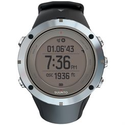 Suunto Ambit3 Peak Sapphire Sports Watch