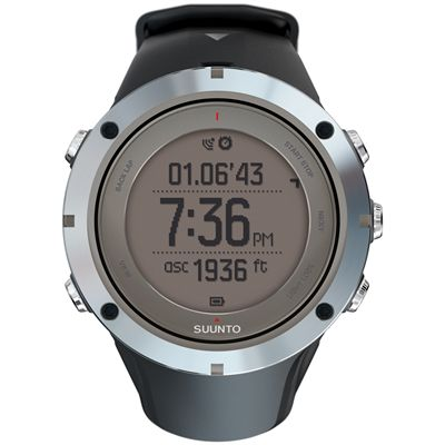 Suunto Ambit3 Peak Sapphire Sports Watch Image