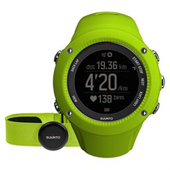 Suunto Ambit3 Run Heart Rate Monitor
