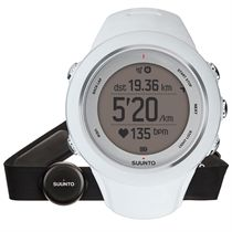 Suunto Ambit3 Sport Heart Rate Monitor