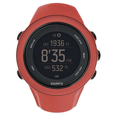 Suunto Ambit3 Sport Ladies Heart Rate Monitor - Foots