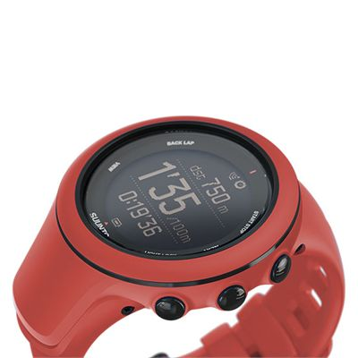 Suunto Ambit3 Sport Ladies Heart Rate Monitor - Alternative View
