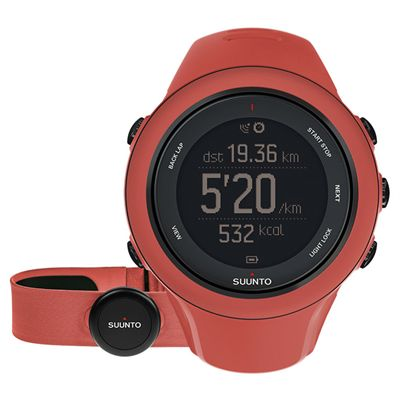 Suunto Ambit3 Sport Ladies Heart Rate Monitor