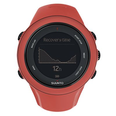 Suunto Ambit3 Sport Ladies Heart Rate Monitor - Recovery Time