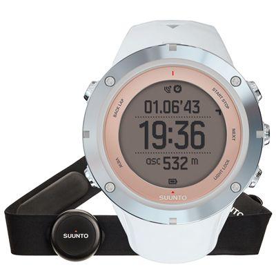 Suunto Ambit3 Sport Sapphire Heart Rate Monitor
