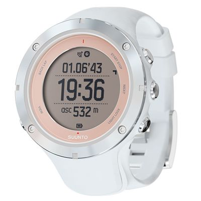 Suunto Ambit3 Sport Sapphire Sports Watch - Side