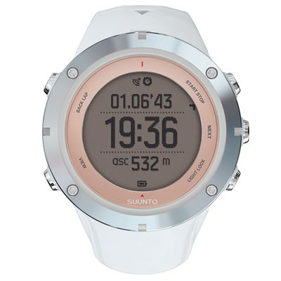 Suunto Ambit3 Sport Sapphire Sports Watch