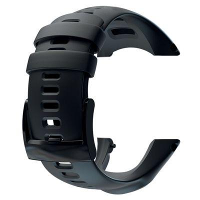 Suunto Ambit3 Sport Silicone Strap - Black