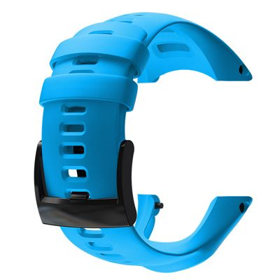 Suunto Ambit3 Sport Silicone Strap - Blue