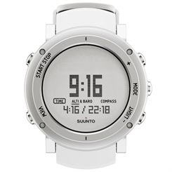 Suunto Core ALU Pure Outdoor Sports Watch