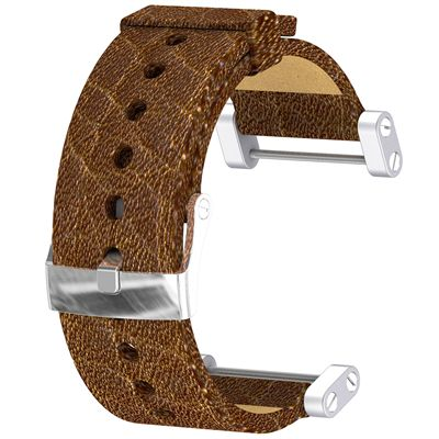 Suunto Core Leather Strap