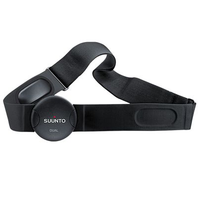 Suunto Quest GPS Pack with Heart Rate - Belt