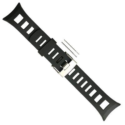 Suunto Quest Watch Strap Kit - Black