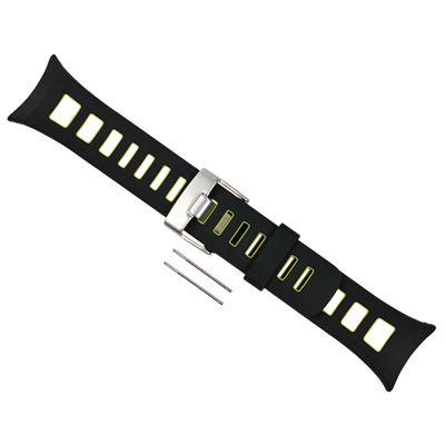 Suunto Quest Watch Strap Kit - Yellow
