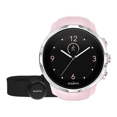 Suunto Spartan Sport Heart Rate Monitor-Pink