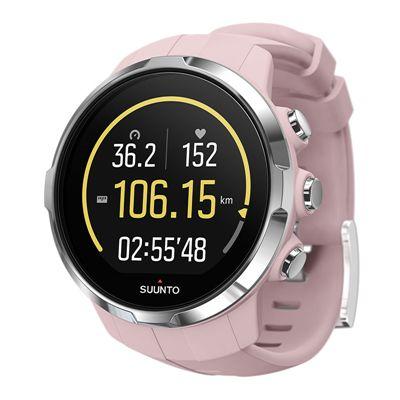 Suunto Spartan Sport Watch-Pink