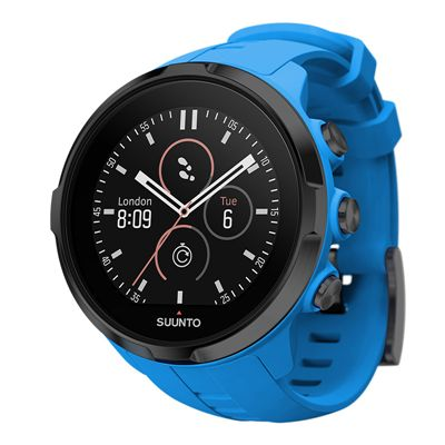 Suunto Spartan Sport Wrist Heart Rate - Blue1