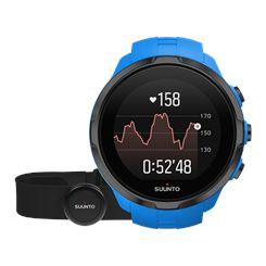 Suunto Spartan Sport Wrist Heart Rate Monitor with Belt
