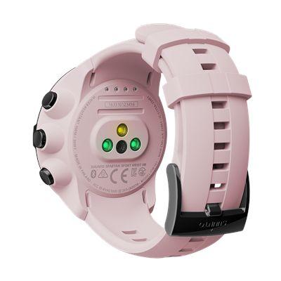 Suunto Spartan Sport Wrist Heart Rate Monitor with Belt - Pink6