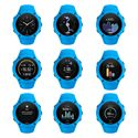 Suunto Spartan Trainer Wrist Heart Rate Monitor - Blue - Features