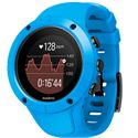 Suunto Spartan Trainer Wrist Heart Rate Monitor - Blue - Side