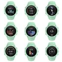 Suunto Spartan Trainer Wrist Heart Rate Monitor - Green - Features