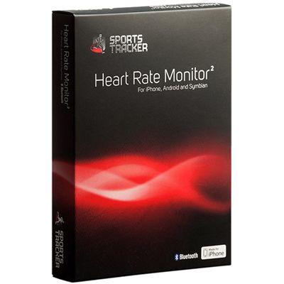 Suunto Sports Tracker HRM2 Heart Rate Sensor-Box
