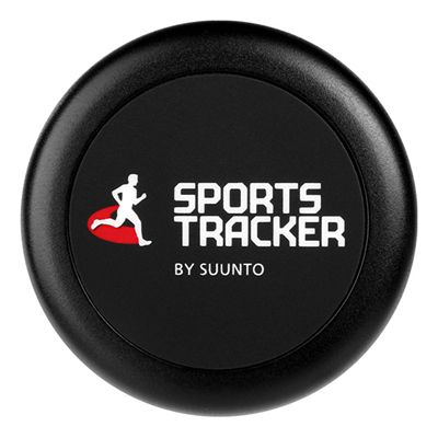 Suunto Sports Tracker Smart Heart Rate Sensor
