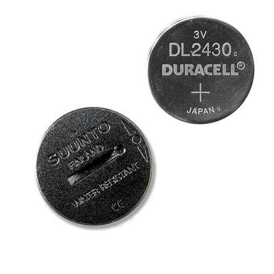 Suunto Standard Battery Kit 1