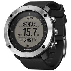 Suunto Traverse GPS Outdoor Watch
