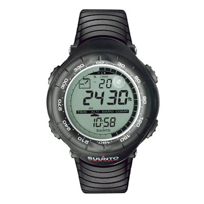 Suunto Vector Outdoor Sports Instrument Black