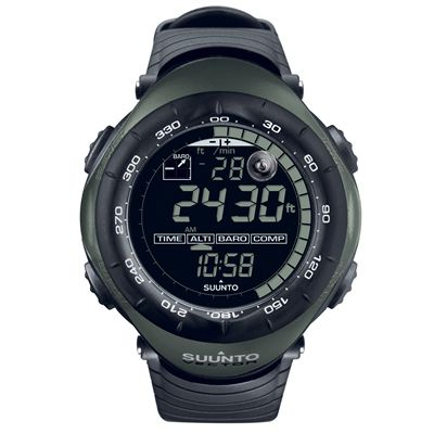Suunto Vector Outdoor Sports Instrument Military Green