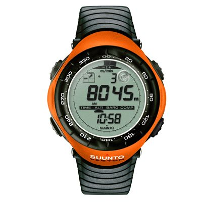 Suunto Vector Outdoor Sports Instrument Orange