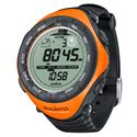 Suunto Vector Outdoor Sports Instrument Orange Side