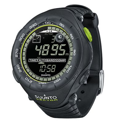 Suunto Vector Outdoor Sports Watch