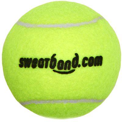 Sweatband.com Head Team Tennis Balls - 12 Dozen - Ball
